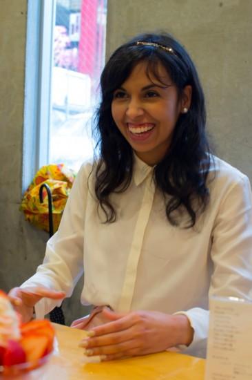 Ms. Tassnim Meralli